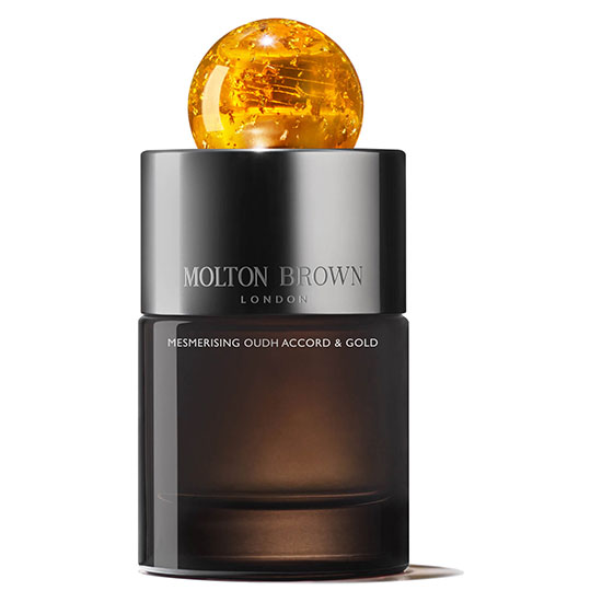 Molton Brown Mesmerizing Oudh Accord & Gold Eau De Parfum