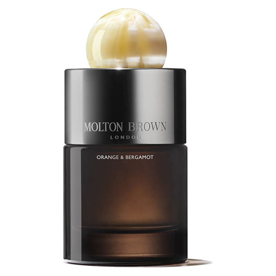 Molton Brown Orange & Bergamot Eau De Parfum 3 oz