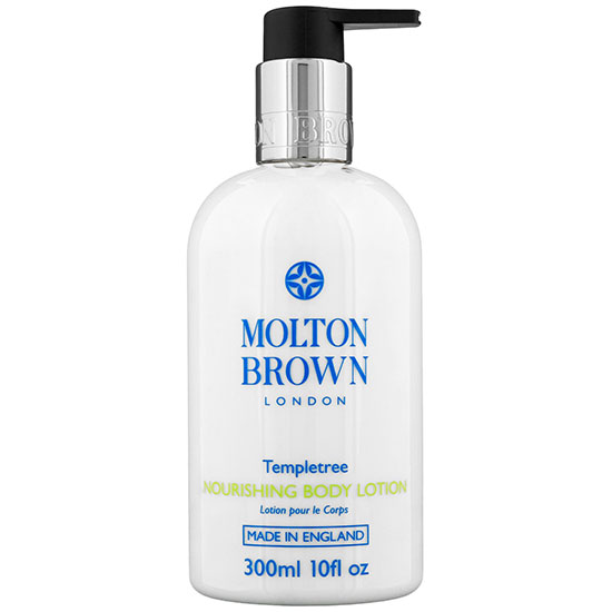 Molton Brown Templetree Nourishing Body Lotion 300ml