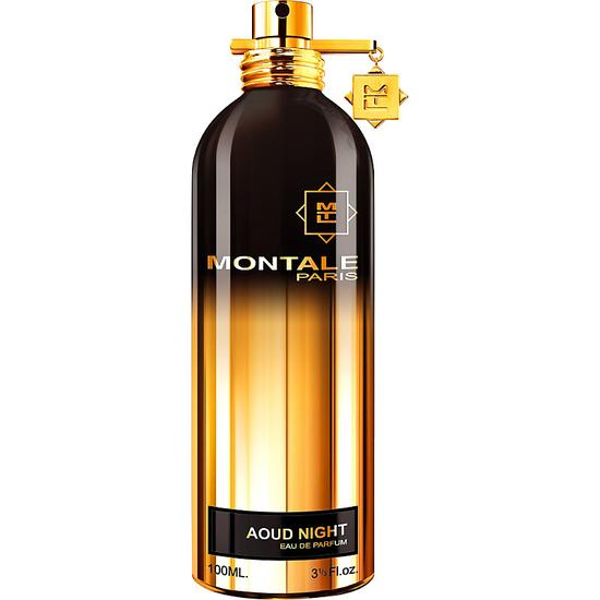 Montale Aoud Night Eau De Parfum Spray 3 oz
