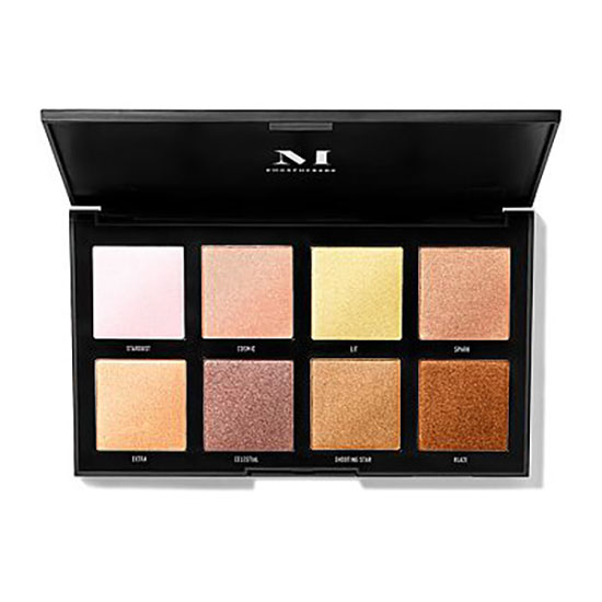 Morphe 8z Starblazer Highlighter Palette