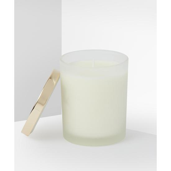 My Viv Lavender & Amber Scented Candle 5 oz