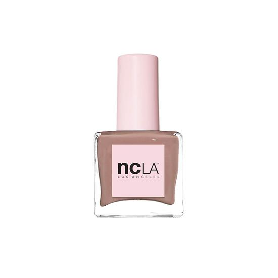 NCLA Beauty Nail Lacquer 75° Is Freezing In LA