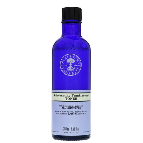 Neal's Yard Remedies Rejuvenating Frankincense Toner 7 oz
