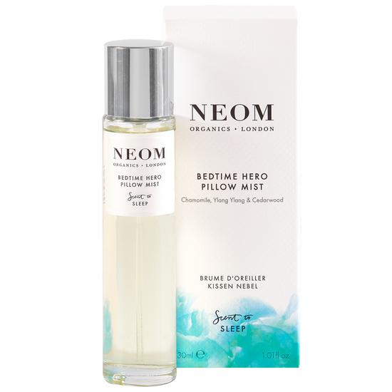 Neom Organics Bedtime Hero Pillow Mist 1 oz