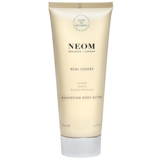 Neom Organics Real Luxury Magnesium Body Butter
