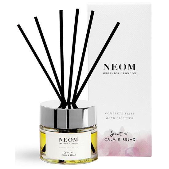 Neom Organics Reed Diffuser: Complete Bliss