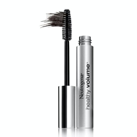 Neutrogena HealthyVolume Mascara Black/Brown