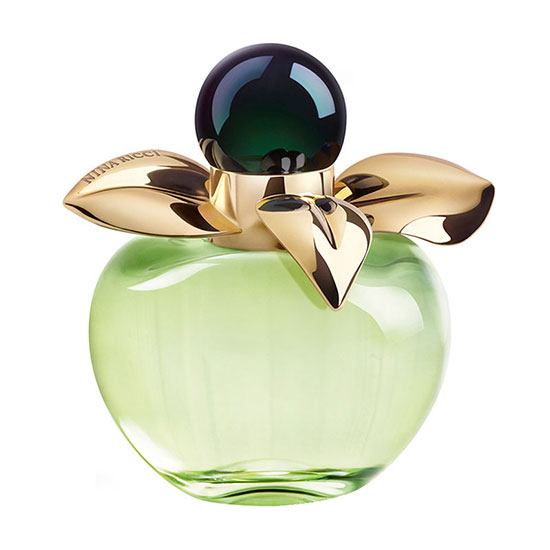 Nina Ricci Bella Eau De Toilette Spray 1 oz