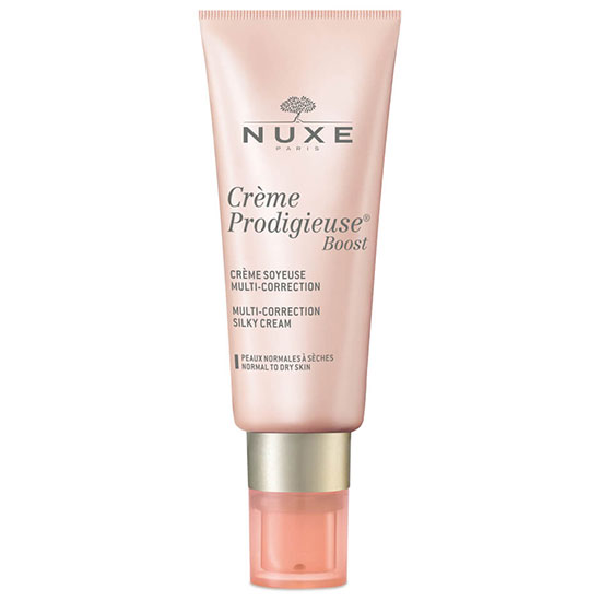 Nuxe Creme Prodigieuse Boost Silk Normal To Dry Skin 40ml