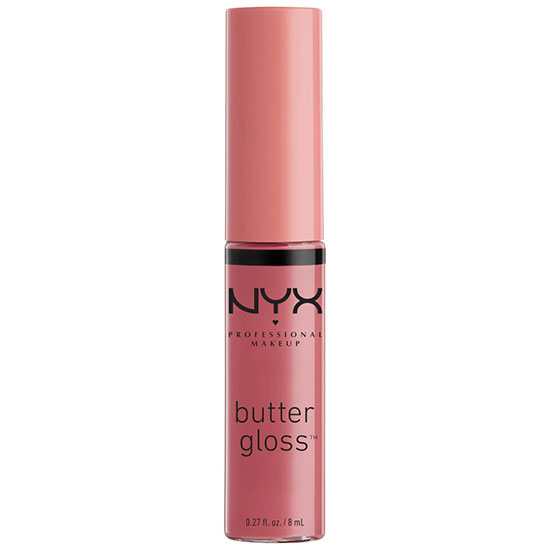 NYX Professional Makeup Butter Gloss Angel Food Cake
