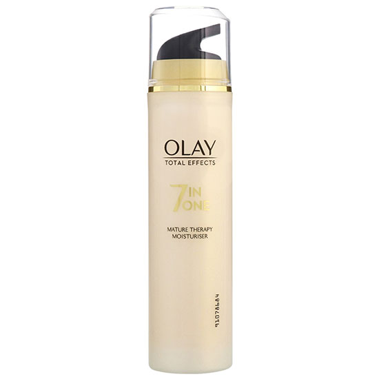 Olay Total Effects Mature Therapy 2 oz