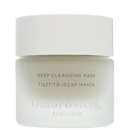 Omorovicza Deep Cleansing Mask 2 oz