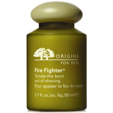Origins Fire Fighter Post Shave Soother 2 oz