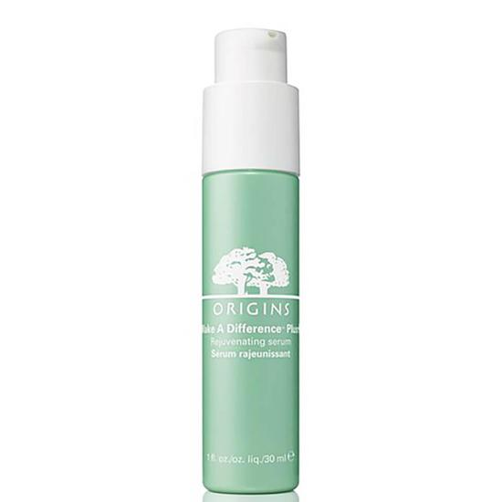 Origins Make A Difference Plus+ Rejuvenating Serum 2 oz