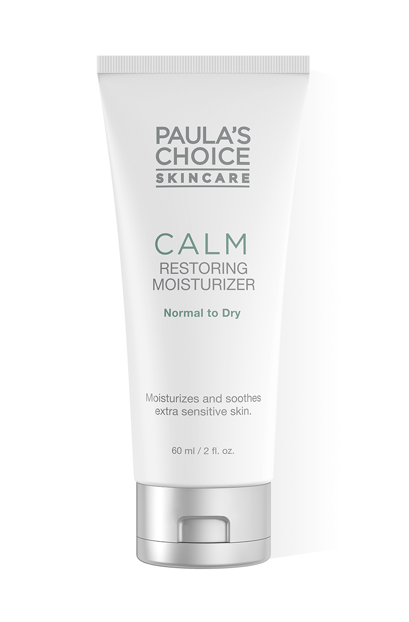 Paula's Choice Calm Redness Relief Nighttime Moisturizer Oily Skin