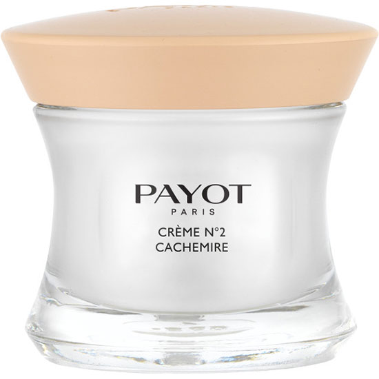 Payot Paris Creme No. 2 Cachemire Anti-Redness Soothing Rich Care 50ml