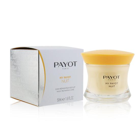 Payot Paris My PAYOT Radiance Night Care