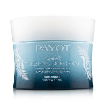 Payot Paris Sunny Refreshing Gelee Coco Aftersun Care 7 oz