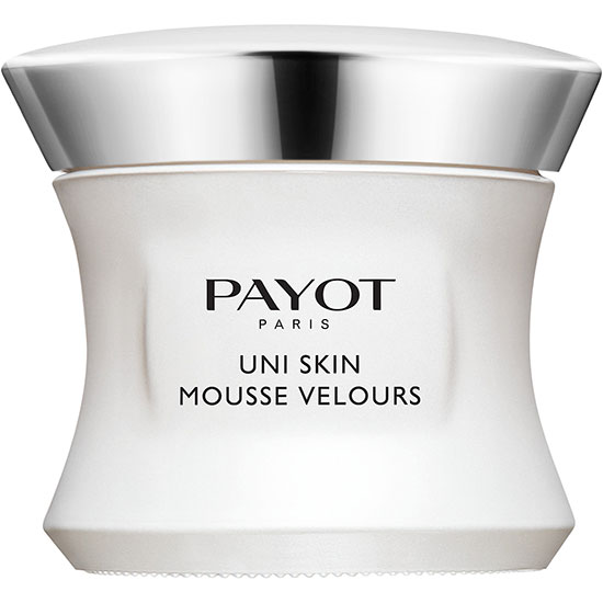 Payot Paris Uni Skin Mousse Velours Unifying Skin Perfecting Cream 2 oz