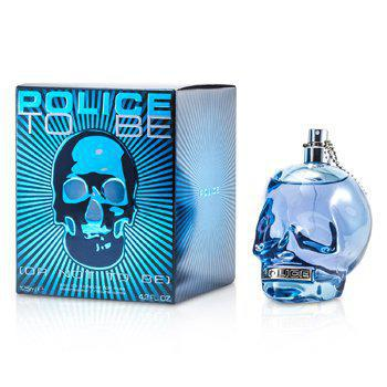 Police To Be Or Not To Be Man Eau De Toilette Spray 4 oz