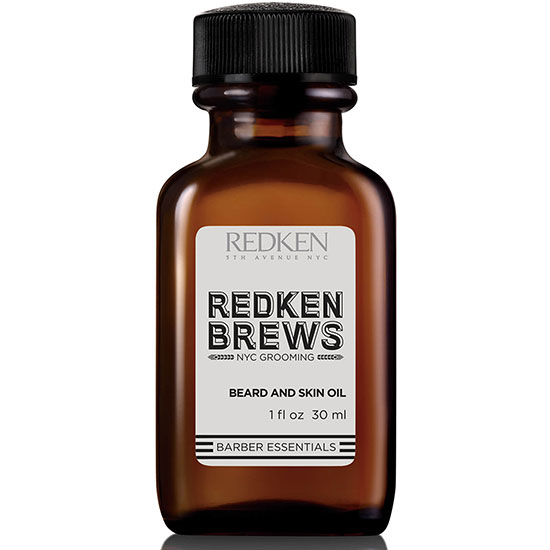 Redken Mens Beard Oil