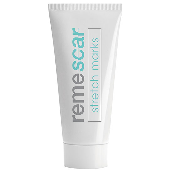 Remescar Remescar Silicone Stretch Marks Scar Cream 100ml