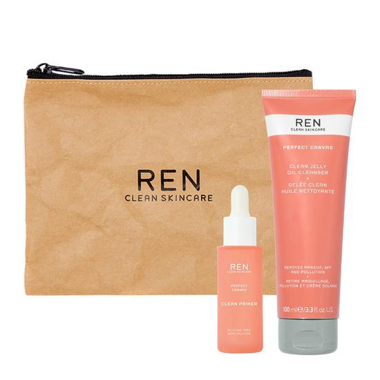 REN Perfect Canvas Bundle