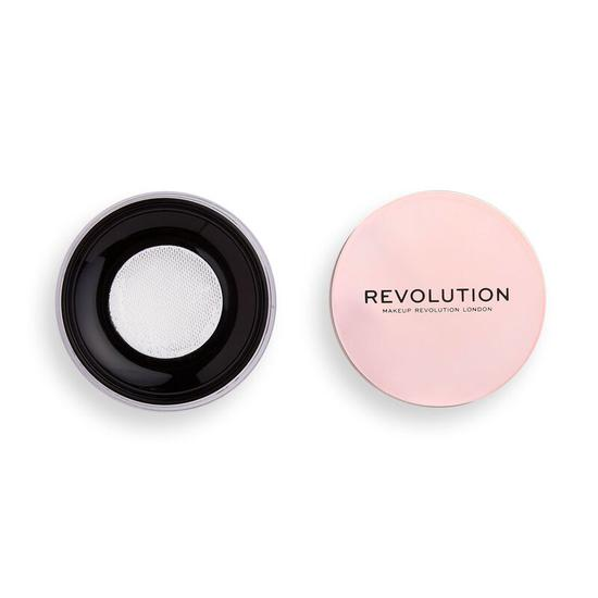 Revolution Conceal & Define Infinite Universal Loose Setting Powder Translucent