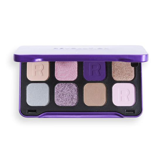 Revolution Forever Flawless Dynamic Mesmerized Eyeshadow Palette