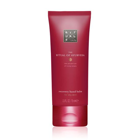 Rituals The Ritual Of Ayurveda Recovery Hand Balm