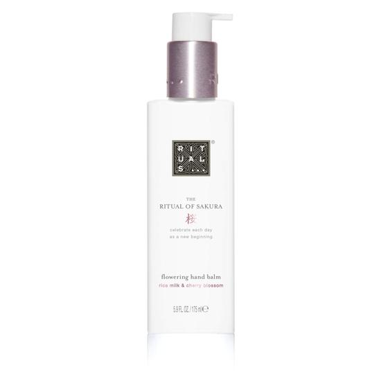Rituals The Ritual Of Sakura Flowering Hand Balm 175ml