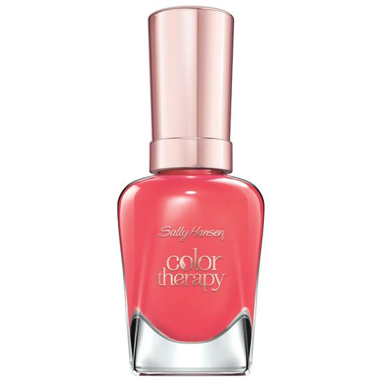 Sally Hansen Color Therapy Nail Polish Aura'nt You Relaxed