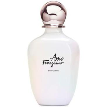 Salvatore Ferragamo Amo Body Lotion