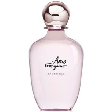 Salvatore Ferragamo Amo Shower Gel