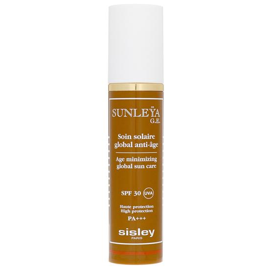 Sisley Sunleya G.E. Age Minimizing Global Sun Care SPF30 50ml