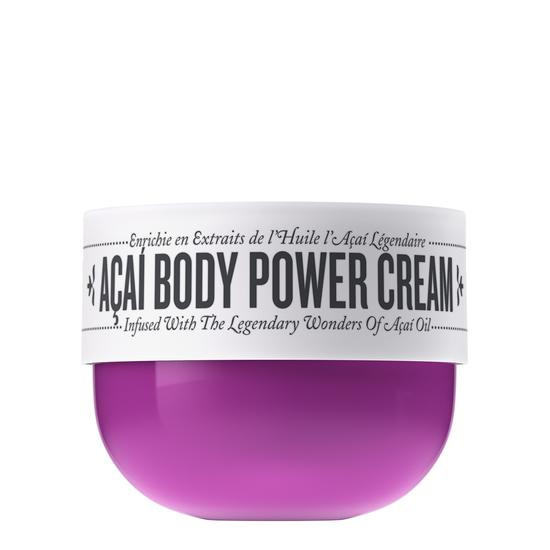Sol de Janeiro Acai Body Power Cream 240ml