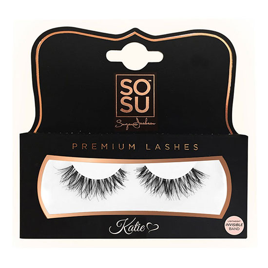 SOSU by SJ Human Hair Lashes 5DE9