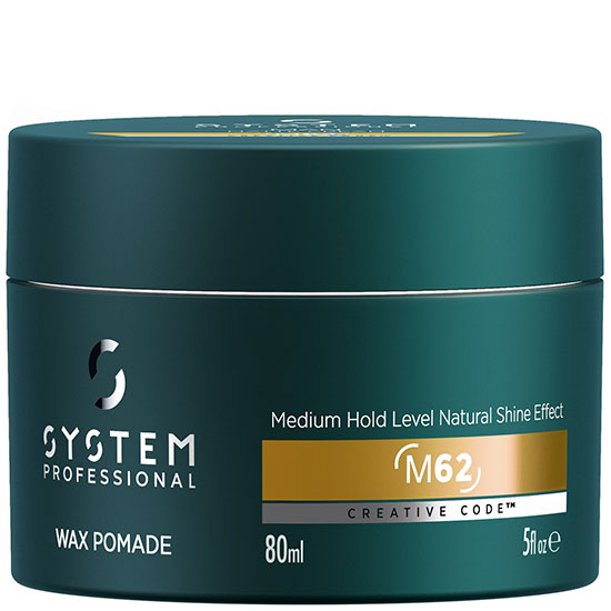 System Professional Man Wax Pomade