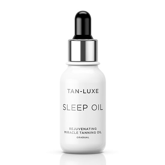 TAN-LUXE Sleep Oil Rejuvenating Miracle Tanning Oil 20ml