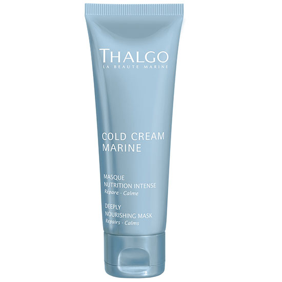 Thalgo Cold Cream Marine Deeply Nourishing Mask 2 oz