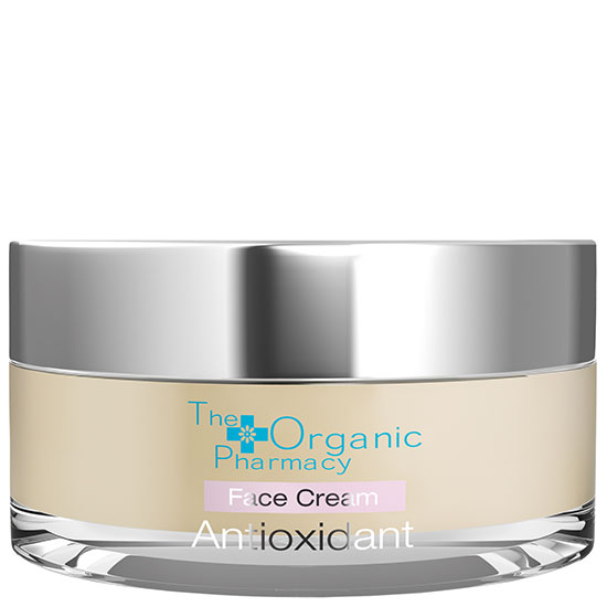The Organic Pharmacy Moisturize Antioxidant Face Cream 50ml