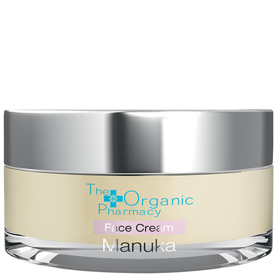 The Organic Pharmacy Moisturize Manuka Face Cream 50ml
