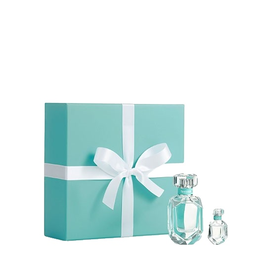 Tiffany & Co. Signature Eau De Parfum Gift Set 2 oz