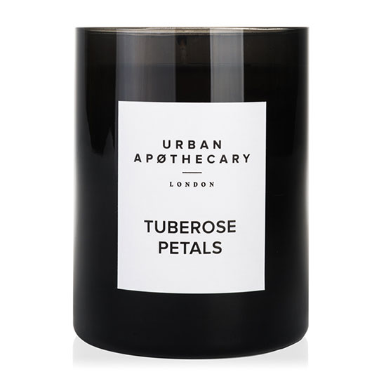 Urban Apothecary London Tuberose Petals Luxury Candle 11 oz