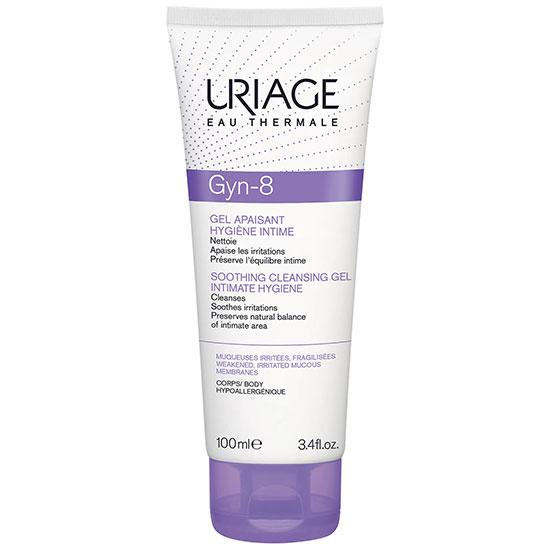 Uriage Eau Thermale Gyn Phy Intimate Hygiene Soothing Cleansing Gel