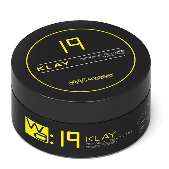 Wahl Academy Collection Klay