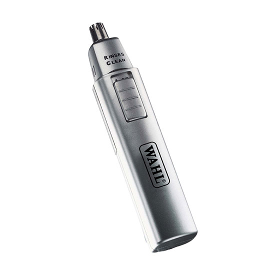Wahl Wet N Dry Nasal Trimmer