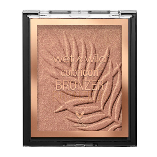 Wet N Wild Color Icon Bronzer Palm Beach Ready