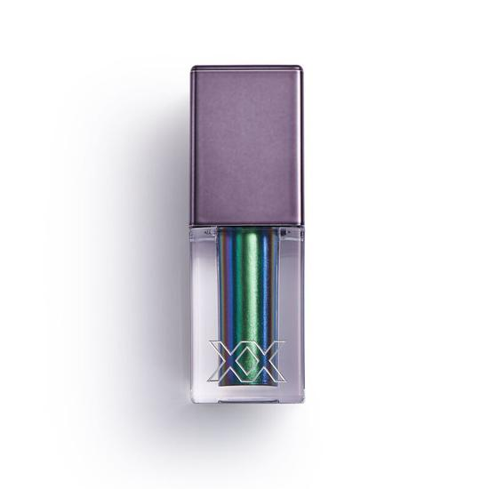 XX Revolution XXcharged Duo Chrome Liquid Eyeshadow Evoke